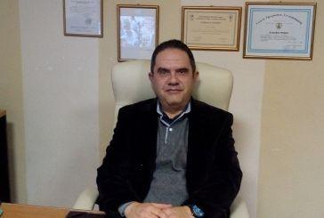 Περιφερειακές εκλογές: υποψήφιος με τον Ν.Φαρμάκη ο βιολόγος-ιχθυολόγος Σταύρος Λαϊνάς