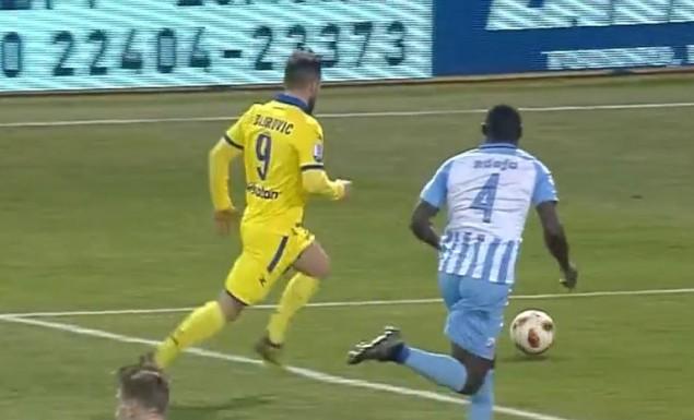 Μπαΐροβιτς και 2-0 ο Παναιτωλικός! (video)