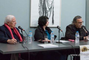 Μέχρι 5 Μαρτίου η έκθεση του λευκώματος «Σχέδια και Αναμνήσεις» του Χρ. Κατσιμπίνη