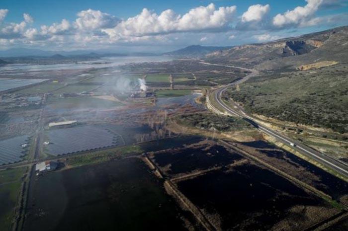 """""""Όχι στην κατάργηση των Φορέων Διαχείρισης προστατευόμενων περιοχών"""", λέει ο ΣΥΡΙΖΑ Αιτωλοακαρνανίας"""