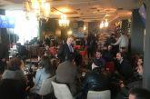Σπήλιος Λιβανός στη ΝΔ Βόνιτσας : Δεν θέλουμε απλά να γίνουμε κυβέρνηση. Θέλουμε να αλλάξουμε την Ελλάδα