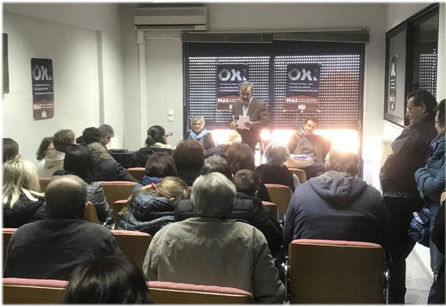 ΚΚΕ: Ο Ηλίας Μάλλιος υποψήφιος Δήμαρχος Αμφιλοχίας