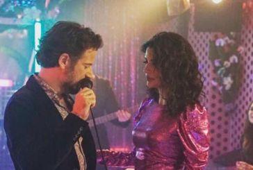 Κωστής Μαραβέγιας: Κυκλοφόρησε το νέο του video clip με πρωταγωνίστρια την Τόνια Σωτηροπούλου