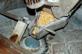 Παραδοσιακός νερόμυλος στην Αγιά Σοφία  Θέρμου
