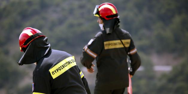 Εγκρίθηκε η πρόσληψη 876 πυροσβεστών πενταετούς υποχρέωσης