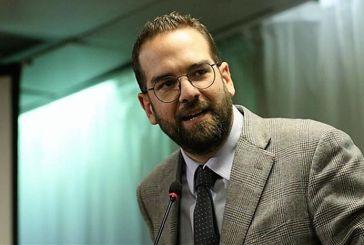 Νεκτάριος Φαρμάκης στο agriniowebradio.gr: «Προτεραιότητά μας η διασφάλιση των πόρων του ΕΣΠΑ» (ηχητικό)