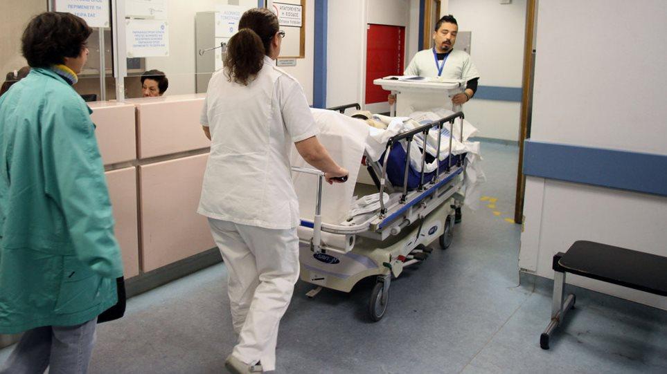 Γρίπη: Στους 39 οι νεκροί – 21 θύματα σε μία εβδομάδα