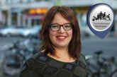 Όλγα Δασκαλή προς Δήμαρχο Μεσολογγίου: Η συνεργασία φαίνεται στην πράξη