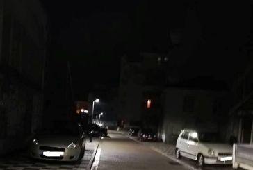 Αγρίνιο: ανάπλαση, ρετρό γκράφιτι και… χύμα παρκάρισμα παντού στην Αν. Παναγόπουλου!