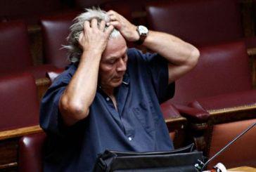 Διαγράφηκε ο Παπαχριστόπουλος – Διαλύονται οι ΑΝΕΛ