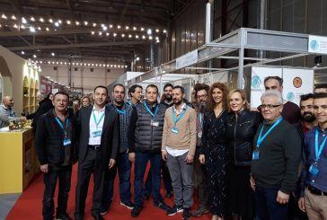 Τα προϊόντα της Δυτικής Ελλάδας στην 6η ΕΞΠΟΤΡΟΦ