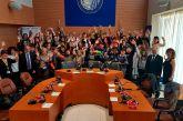 Μαθητές  σε ρόλο περιφερειακών συμβούλων συζήτησαν για την προστασία του περιβάλλοντος