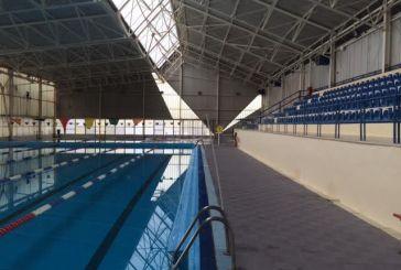 Κλειστή για δύο μέρες η μεγάλη πισίνα του ΔΑΚ Αγρινίου