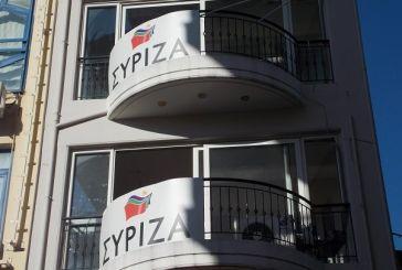 Επιχείρηση κατάσβεσης της φωτιάς που άναψε ο Μωραΐτης στον τοπικό ΣΥΡΙΖΑ