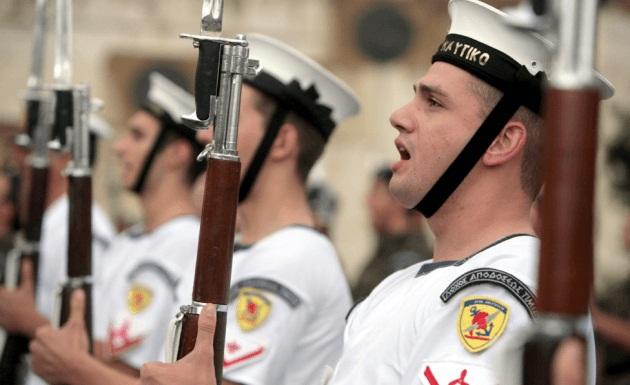 Κορωνοϊός – Πολεμικό Ναυτικό: Δείτε πότε ξεκινά η κατάταξη της 2020 Β' ΕΣΣΟ
