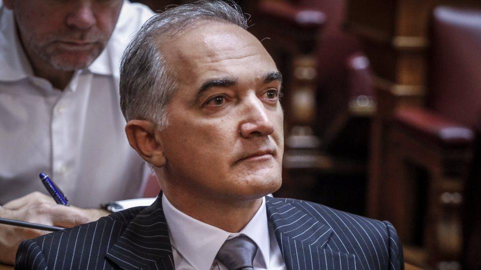 Σαλμάς: «Στο αρχείο η υπόθεση των αρθροσκοπήσεων-Η σκευωρία σε βάρος μου έχει υπογραφή ΣΥΡΙΖΑ»