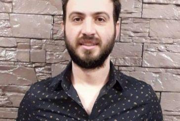 Νέοι και τοπική αυτοδιοίκηση- ο Κώστας Σαράκης υποψήφιος με τον Γ. Παπαναστασίου