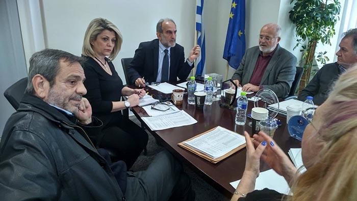 Περιφέρεια: Με 40 έργα ενισχύεται η οδική ασφάλεια στο εθνικό δίκτυο της Δυτικής Ελλάδας
