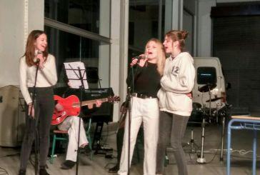 Μαθητική συναυλία στο Αγρίνιο ενάντια στο νομοσχέδιο Γαβρόγλου