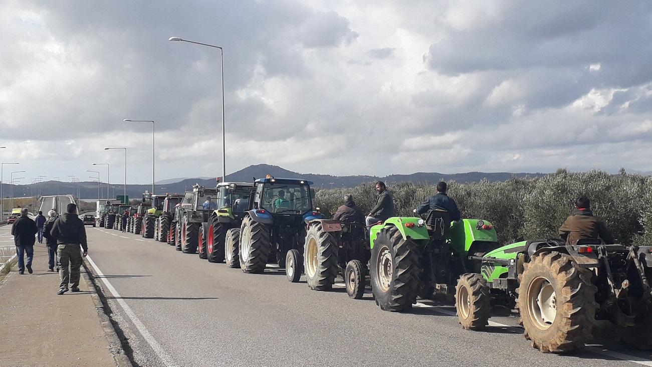 Τα 11 αιτήματα της Ομοσπονδίας Αγροτικών Συλλόγων Αιτωλοακαρνανίας