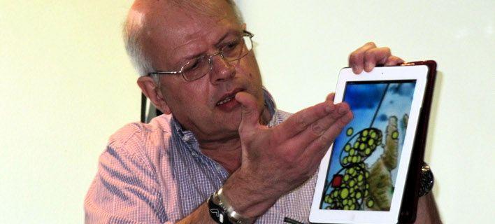 Τσελέντης για σεισμό στη Ναύπακτο: «Κανένα πρόβλημα»