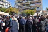 Αγρίνιο: Στον αύλειο χώρο των Καπναποθηκών Παπαστράτου το τσίκνισμα σε περίπτωση βροχής