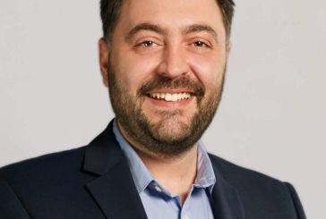 Δήμος Αγρινίου: Στη μάχη των εκλογών με τον Νίκο Καζαντζή ο Σπύρος Βελαέτης