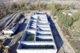 Προς ολοκλήρωση η Επέκταση Εγκαταστάσεων του Βιολογικού στα Καλύβια