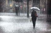 Ισχυρές βροχές και κρύο το Σαββατοκύριακο στην Αιτωλοακαρνανία