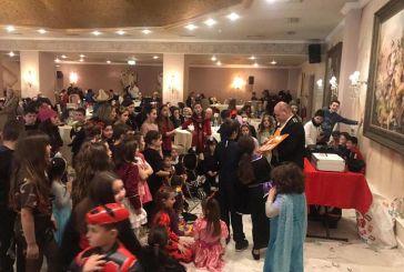 Με κέφι ο ετήσιος χορός του 2ου Δημοτικού Σχολείου Αγρινίου (φωτο)