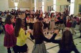 """Γλέντησαν μέχρι πρωίας στον χορό των συλλόγων γονέων Παντάνασσας και """"Πυγμαίος ο Τριχώνιος"""" (φωτο)"""