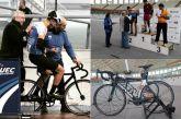 Ποδηλασία: 2η θέση στο Πανελλήνιο Πρωτάθλημα πίστας ΑμεΑ για τον Μεσολογγίτη Θόδωρο Χριστοδούλου