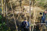 Βρέθηκε το αυτοκίνητο της οικογένειας στην Κρήτη – Εντόπισαν μέσα δύο νεκρούς