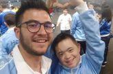 Special Olympics στο Abu Dhabi: Μας έκαναν περήφανους οι Αστακιώτες ιστιοπλόοι Γιάννης και Σταύρος Μπουγιούρης