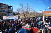 Ξεσηκωμός στην Κατούνα για την υποβάθμιση του Κέντρου Υγείας