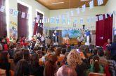 Το 1ο Δημοτικό Σχολείο Καινουργίου γιόρτασε την επέτειο της 25ης Μαρτίου (φωτο)