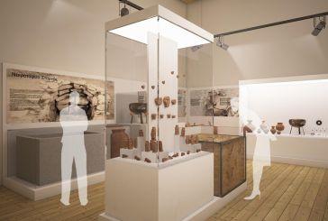 Σύντομα το Μεσολόγγι θα έχει το δικό του Αρχαιολογικό Μουσείο