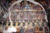 Η μεταβυζαντινή Ιερά Μονή Αγίας Παρασκευής Σαρδίνιων