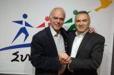 Yποψήφιος δημοτικός σύμβουλος Περιστερίου ο Αιτωλοακαρνάνας Χρήστος Χούτας