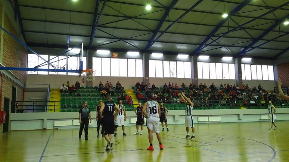 A' ΕΣΚΑΒΔΕ- Playoffs: Έκανε το 1-0 η Γ.Ε.Αγρινίου κόντρα στον Σπάρτακο
