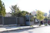 Πέταξαν χειροβομβίδα που εξερράγη στο ρωσικό προξενείο στο Χαλάνδρι