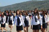 """Περηφάνια και """"Μακεδονία ξακουστή"""" στην παρέλαση της Αμφιλοχίας (φωτό)"""