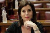 Στην Αιτωλοακαρνανία το Σάββατο η υπ. Ευρωβουλευτής της ΝΔ Άννα Μισέλ Ασημακοπούλου