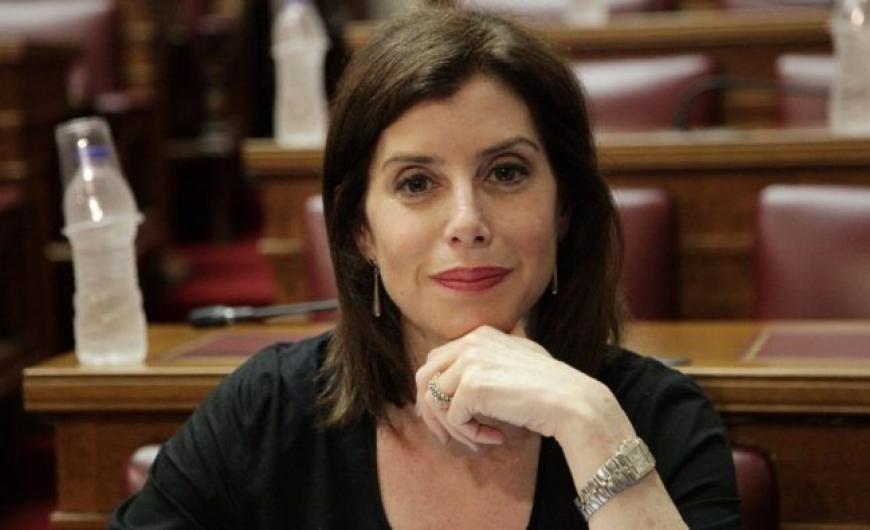 Στην Αιτωλοακαρνανία το Σάββατο η υποψήφια Ευρωβουλευτής της ΝΔ Άννα Μισέλ Ασημακοπούλου