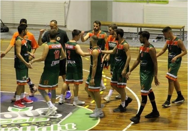 Β' Εθνική μπάσκετ: ένα βήμα πιο κοντά στο στόχο του ο Α.Ο.Αγρινίου