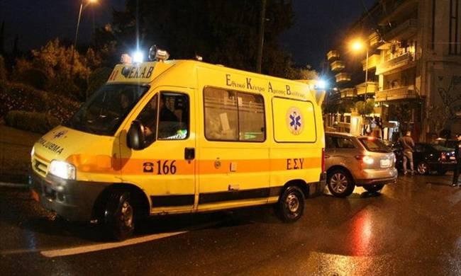 Πάτρα: Νεκρή 52χρονη γυναίκα που έπεσε από τον 5ο όροφο