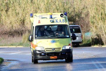 Τραγικό: 52χρονη έπαθε καρδιακό στην Ηλεία και πέθανε στη διαδρομή για το νοσοκομείο Ιωαννίνων!