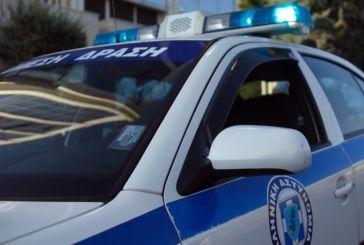 Ιόνια Οδός: Δύο νέες συλλήψεις για ναρκωτικά