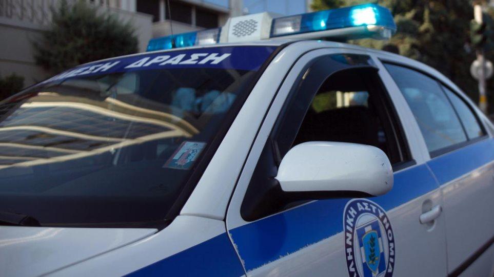 Δύο συλλήψεις σε Κατούνα και κόμβο Ρίγανης για ναρκωτικά