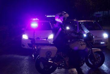 Δύο συλλήψεις στο Αγρίνιο για μέθη και παράνομη διαμονή στη χώρα